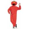 Sesame Street Elmo Plush Prestige Adult Costume XL